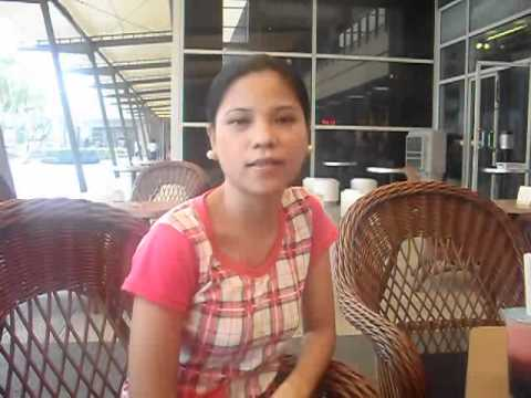 Interview With Filipina Member of Christian Filipina