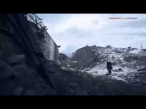 Battlefield 1 - DLC - They Shall Not Pass |
