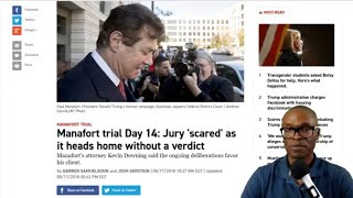 Politico and CNN Apparently Intimidate Jury in Manfort Trial (REACTION)