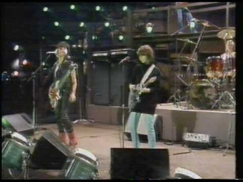 """Fridays TV Show"" (1981) [Show M -14]   Pretenders - ""The Adultress""    [14 of 16]"