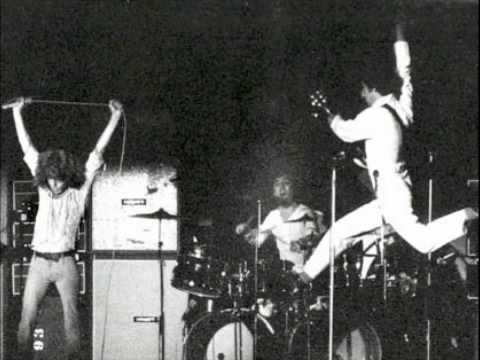 The Who - There's A Doctor/Go To The Mirror! - Aarhus 1970 (18, 19) mp3