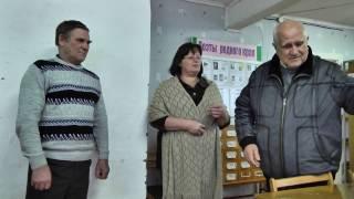 Книги ''Наследие прадедов'' в библиотеках Верхошижемского р-на