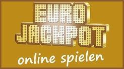 Eurojackpot online spielen (Legal online tippen!)