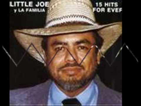 Recuerdas Querido Amigo ~ Little Joe