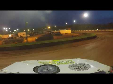 Lancaster Speedway Test 7-7-18 Alexus Motes 4 of 4