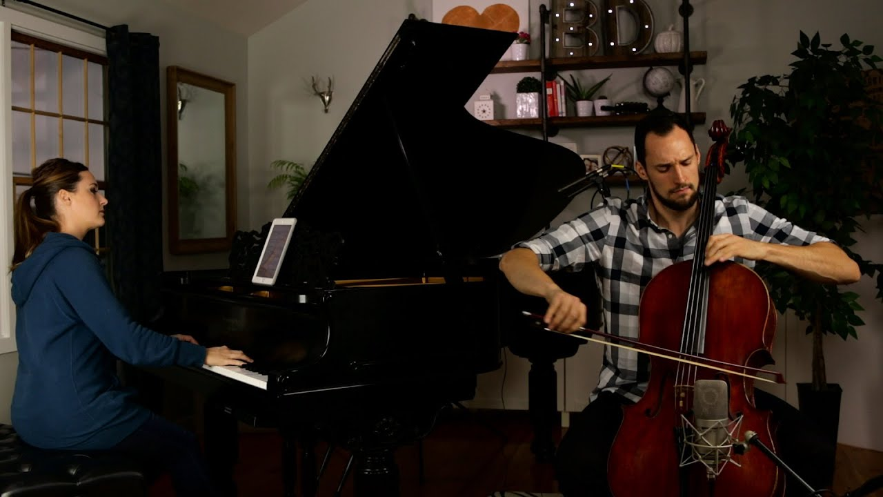 sam-smith-writings-on-the-wall-piano-cello-cover-from-spectre-brooklyn-duo