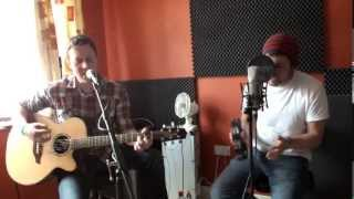 Ticket To Ride - The Beatles (acoustic cover) - Jester (Colly&Tom)