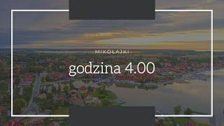 Obraz dla: Godzina 4.00 w Mikołajkach