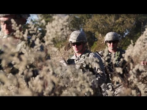 The Making of A Warrant Officer : WOCS Warrant Officer Candidate School
