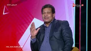 ك. علاء عبد العال يرفض إذاعة فيديو