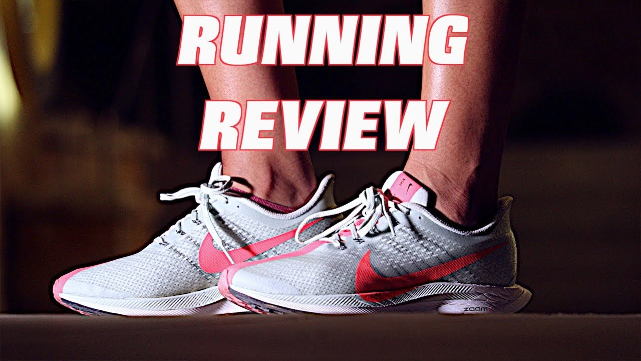 959a237e7b65c NIKE ZOOM PEGASUS TURBO RUNNING REVIEW - YouTube