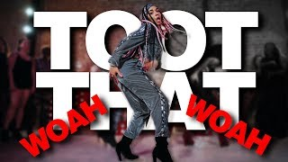 """Toot That Whoa Whoa"" 