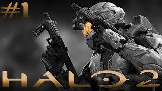 """Halo 2: Anniversary #01 - """"Im neuen Glanz"""" - Let"""