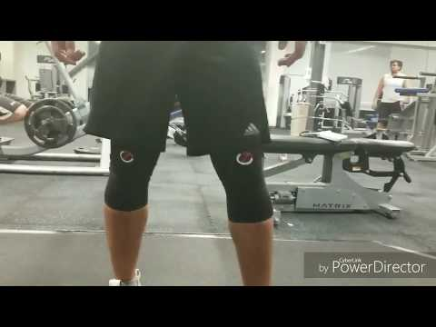 Best Knee Sleeve for Running, Basketball, and Weightlifting - Review