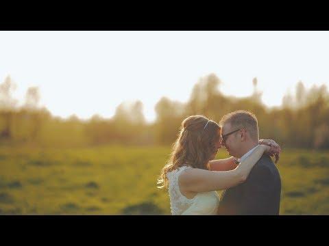 TeaserTrailer - Nikki & Gareth // Easton Grange, Suffolk