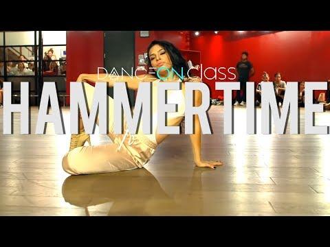 Jonn Hart ft. Nef the Pharaoh & Clyde Carson - Hammertime | Michelle JERSEY Maniscalco Choreography