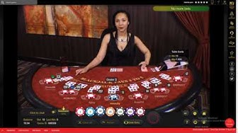 Golden Nugget Online Casino Live Dealer Blackjack - Demo Video