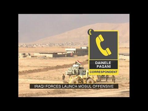 Mosul : Final Standoff