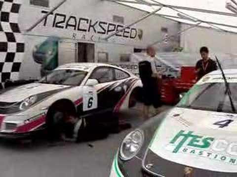 FIA GT Championship by swaysworn © 0016