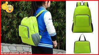Сумка рюкзак трансформер | Купить спортивный рюкзак недорого на Алиэкспресс.(, 2016-12-08T09:54:37.000Z)