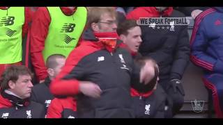 Football Managers ● Funny Moments, Reactions