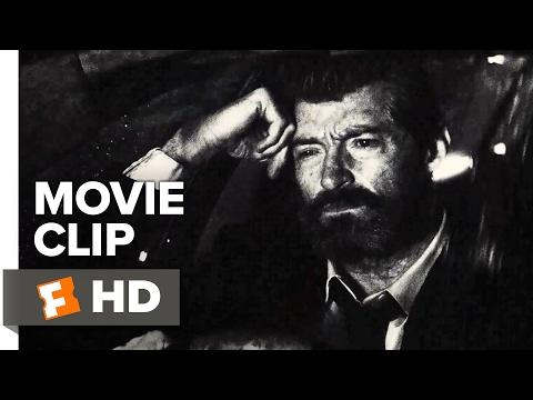 Logan Movie CLIP - Sunseeker (2017) - Hugh Jackman Movie