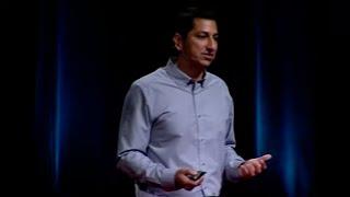 Using Video Game Principles to Improve Math Scores | Raj Shah | TEDxHilliard