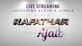 Launching Album Rafathar & Single Govinda Ajaib