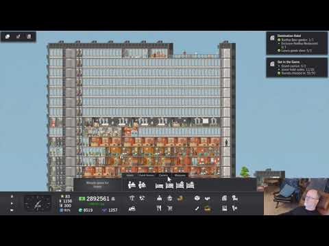 Project Highrise Las Vegas Day 7