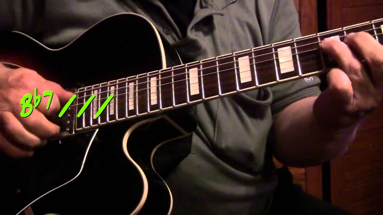 Just The Way You Are Jazz Guitar Piano Cover Yvan Jacques