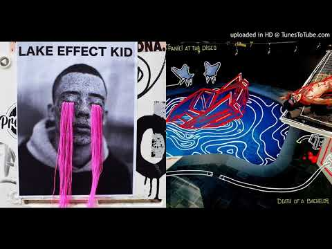 Death Of A Lake Effect Kid (FOB/P!ATD Mashup)