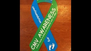 Baixar Bringing more awareness to the CMV virus!