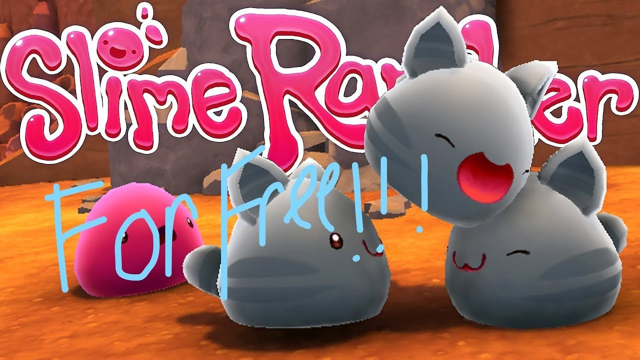 Slime Rancher For Free With Direct Download And Game Play 2017
