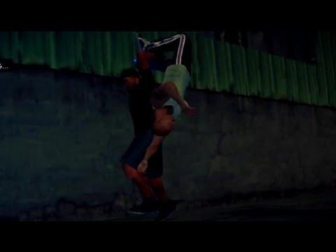 Saints Row 4 - Gang Members Beatdown - YouTube