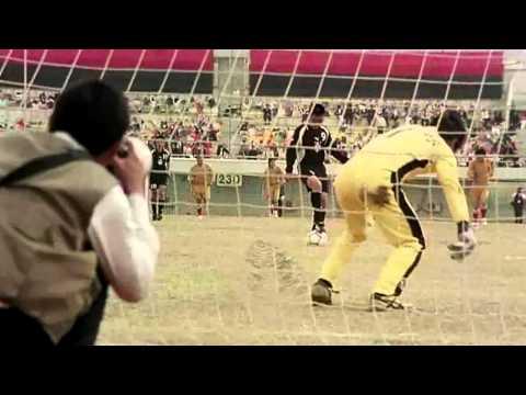 Лучшие моменты из фильма Убойный Футбол