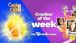 Candy Crush | Player Of The Week