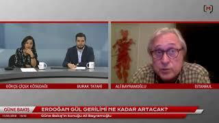 Güne Bakış (11 Ocak 2018) Konuk: Ali Bayramoğlu