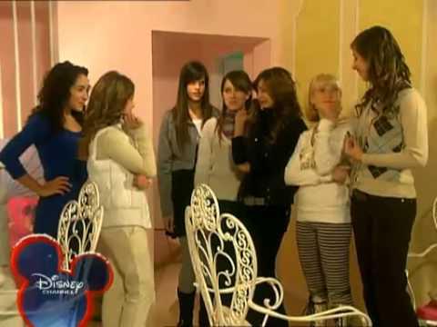 Patito Feo - Capitulo 60 - 1° Temporada