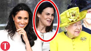 10 Strict Rules Meghan Markle's Aides' Must Follow