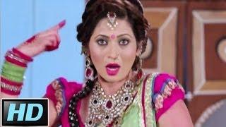 me-maralay-khada---dipali-sayyed-ghungarachya-nadat-lavani-song