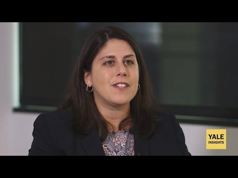 Prof. Lisa Kahn: What's the Real Jobs Picture?