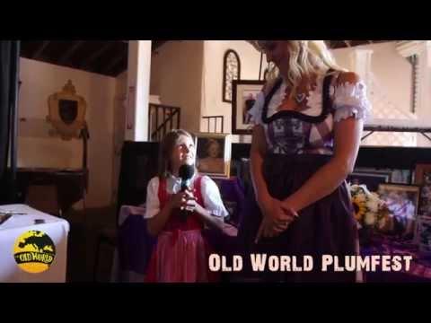 Enjoy The Annual Plum Fest | Old World | Huntington Beach | Orange County