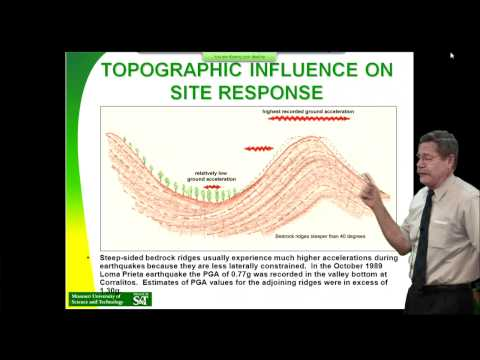 Engineering Geology And Geotechnics - Lecture 14