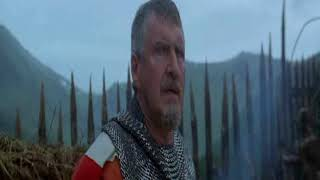 Клип на фильм Храброе сердце