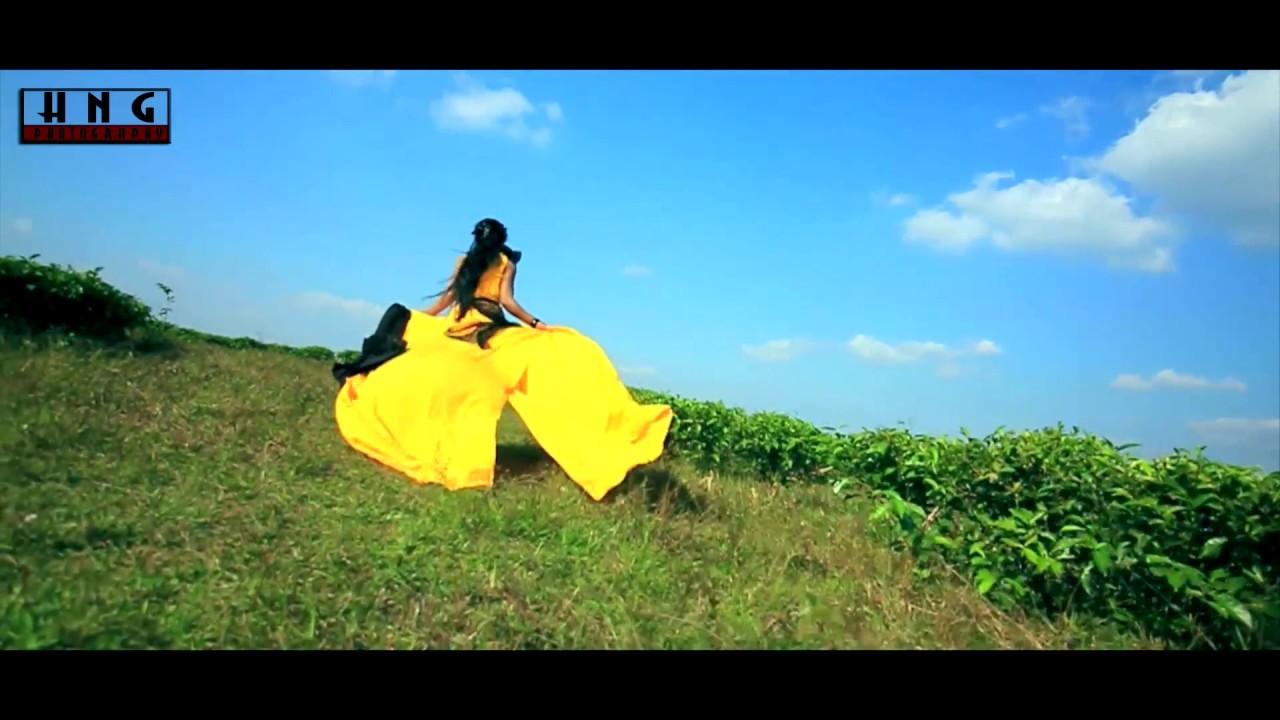 Bwkha Kwlwi Video Song - Bwkha - YouTube