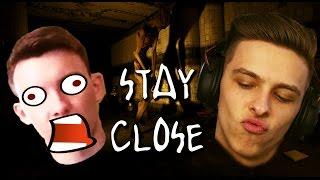 House potřebuje nový trenky! [Stay Close]