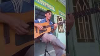 Một lần cuối (cover guitar)