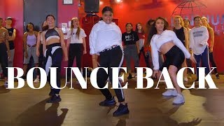 Bounce Back - Little Mix DANCE VIDEO | Dana Alexa Choreography
