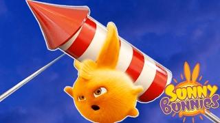 Cartoons for Children | Sunny Bunnies THE SUNNY BUNNIES THE ROCKET | Funny Cartoons For Children
