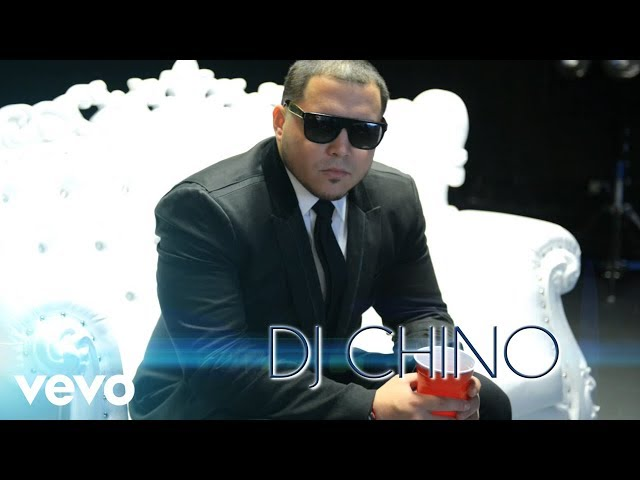 DJ Chino - Si Te Agarro (Behind The Scenes) ft. Fito Blanko, Papayo